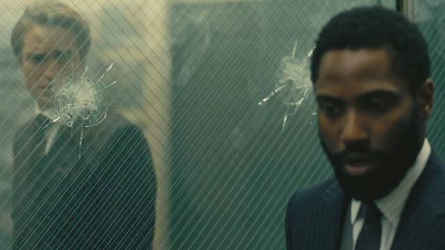 Primer tráiler de Tenet, el nuevo y ambicioso trabajo de Christopher Nolan