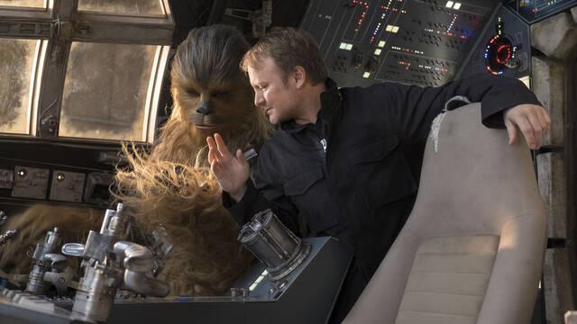 El director de Los Últimos Jedi no busca 'agradar a los fans'