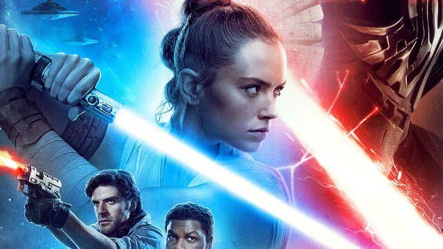 Crítica Star Wars: El ascenso de Skywalker (sin spoilers)