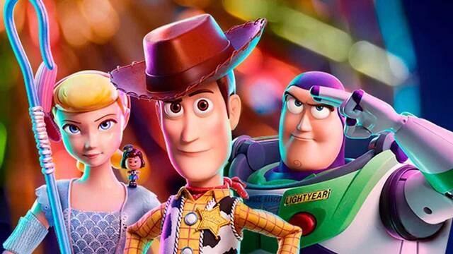 Toy Story 4: Mejor película de animación de la década según Rotten Tomatoes
