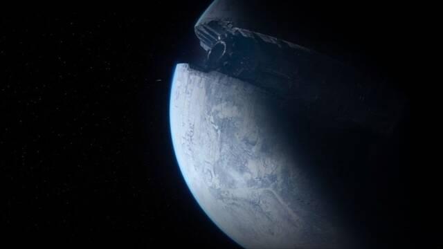 Star Wars 9 y Jedi: Fallen Order unidos por la Estrella de la Muerte