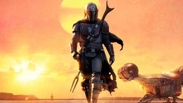 Disney: 'Acabamos de empezar con Star Wars'