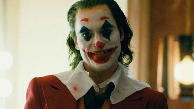 El guion de Joker se publica de manera online y oficial