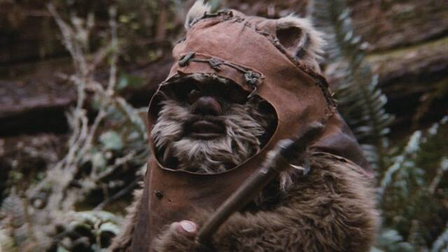 Star Wars: Los Ewoks también volverán por El ascenso de Skywalker