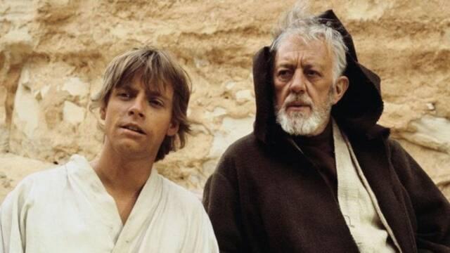 Star Wars: La serie de Obi-Wan podría contar con un Luke joven