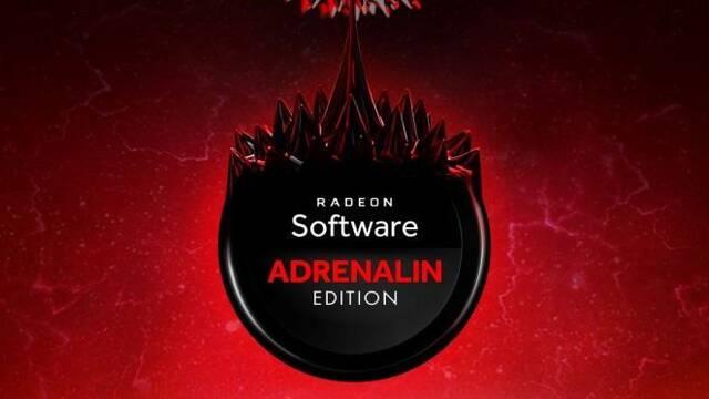 AMD lanza sus drivers para dar soporte a las gráficas Radeon RX 5300M y corregir problemas
