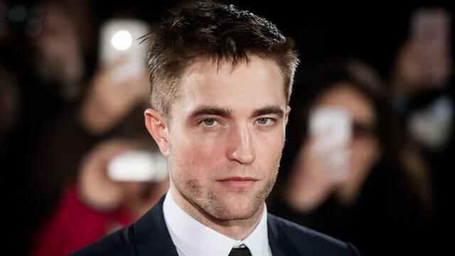 Batman no es un superhéroe, según Robert Pattinson