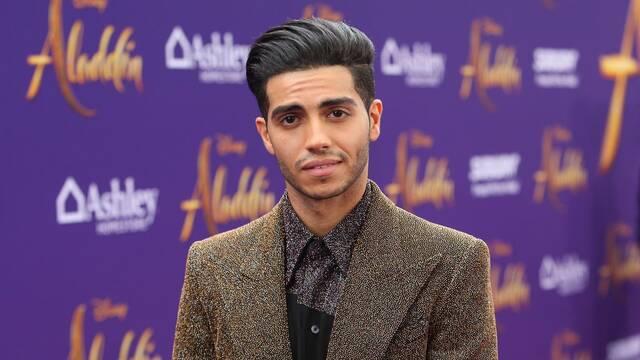 Aladdin: Mena Massoud no ha vuelto a tener un casting