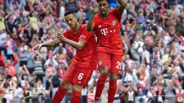 El Bayern de Múnich planea su entrada en los esports