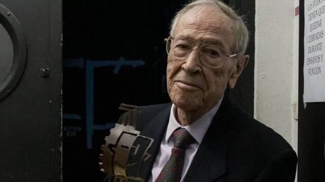 Muere Claudio Rodríguez, quien puso voz a Dumbledore en Harry Potter