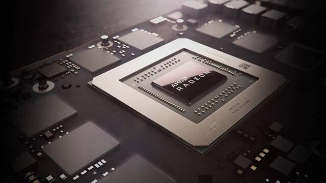 El primer benchmark de la AMD Radeon RX 5300M sale a la luz