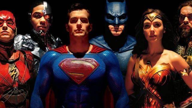 Snyder Cut: La versión de La Liga de la Justicia de Snyder dura más de 3 horas y media