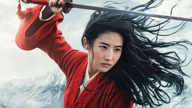 Nuevo tráiler de Mulan, el remake de imagen real del clásico de Disney