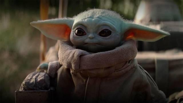La obsesión por Baby Yoda: Ya hay quien se lo tatúa en su cuerpo