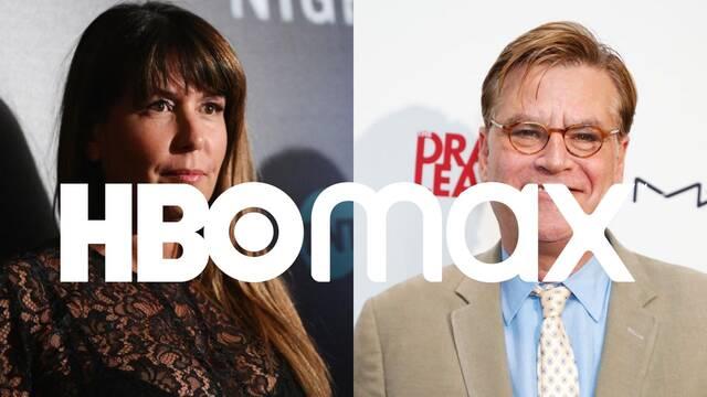 Patty Jenkins y Aaron Sorkin expresan sus inquietudes sobre HBO Max y Warner