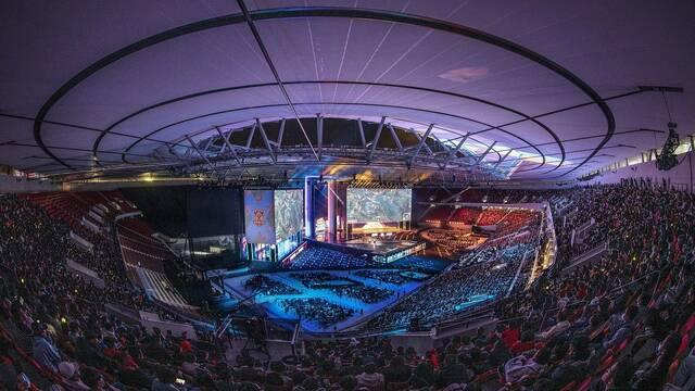 Worlds 2020: Nuevo récord histórico con 1.051.871.885 de horas de visualización