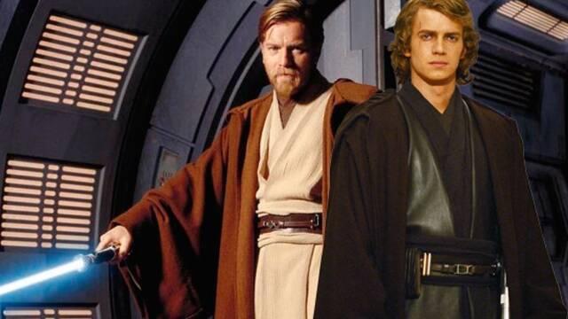 Star Wars: Hayden Christensen regresará como Darth Vader en la serie de Obi-Wan Kenobi