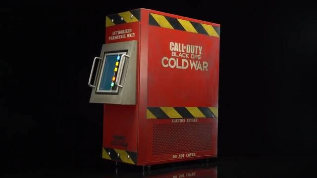 El PC Modding de los viernes: Black Ops Cold War