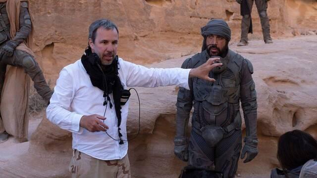 Denis Villeneuve: 'Con el estreno en HBO, Warner ha sentenciado de muerte a DUNE'