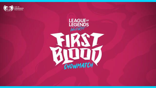 LVP lanza First Blood, la primera competición de Wild Rift para España
