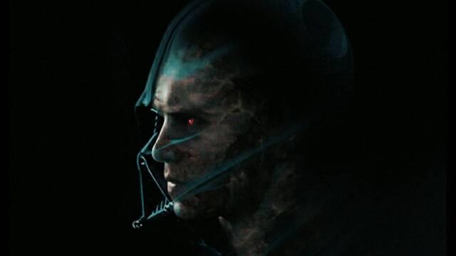 Star Wars: Hayden Christensen vuelve a ser Darth Vader en este fanart de BossLogic