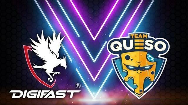 Team Queso cierra un acuerdo de patrocinio con Digifast