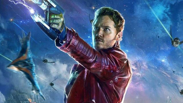 Guardianes de la galaxia: Marvel confirma que Star-Lord es bisexual