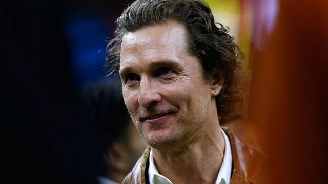 Matthew McConaughey habla de la 'cultura de la cancelación' y la libertad de expresión