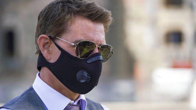 Misión Imposible 7: Se filtra un audio con Tom Cruise gritando por no seguir los protocolos del COVID-19