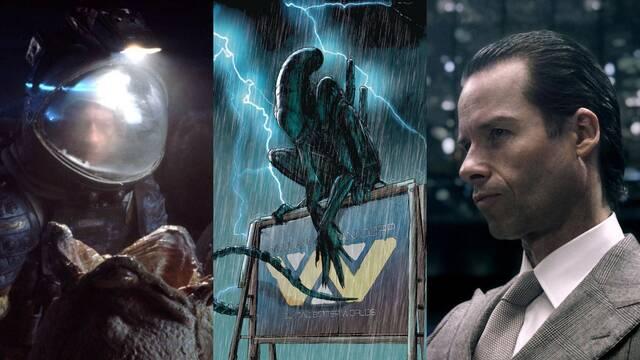 Alien: Lo que podemos esperar de la serie de televisión para Disney+