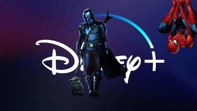 Disney apunta a lanzar 20 series de Marvel y Star Wars en los próximos años