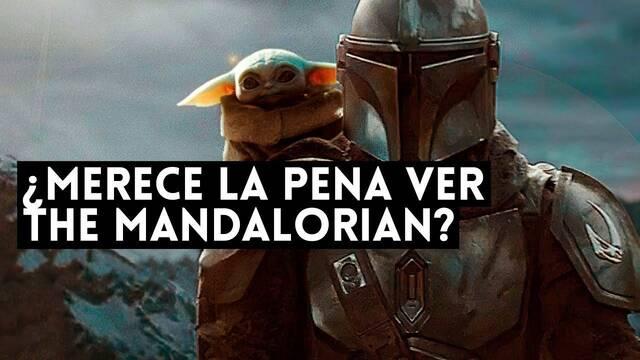 The Mandalorian: ¿Merece la pena ver la serie de Star Wars?