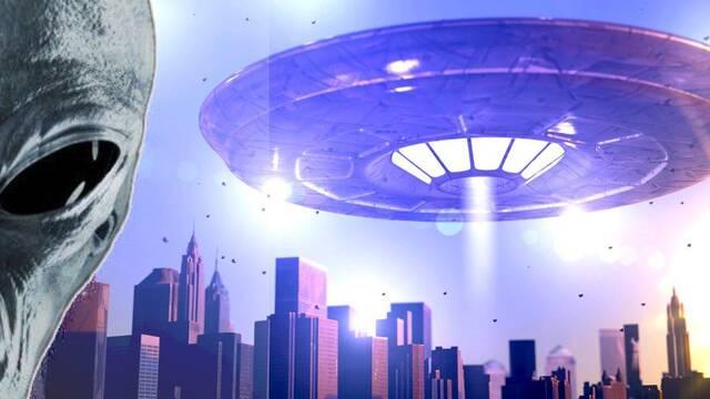 Se disparan los avistamientos de OVNIS en Nueva York