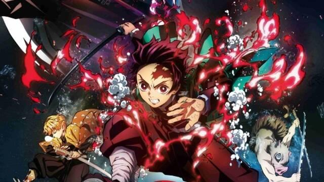 Demon Slayer: Así es la película anime que ha batido todos los récords en Japón
