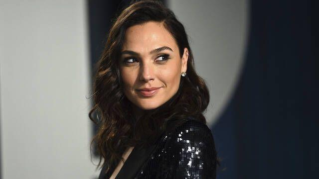 Gal Gadot protagonizará el thriller de espías Heart of Stone