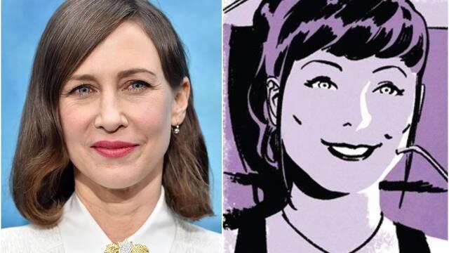 Hawkeye y su casting revelado: Vera Farmiga se une a la serie de Disney+