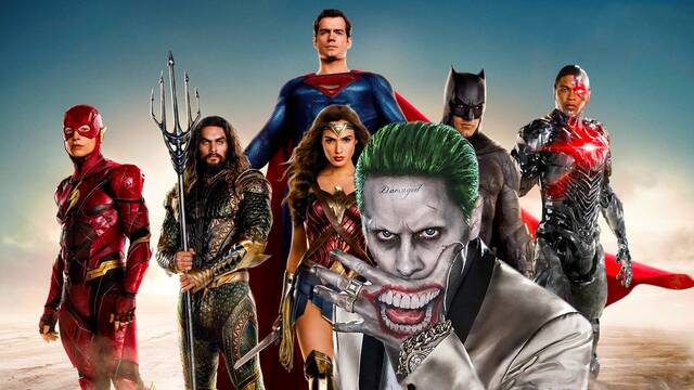Justice League: ¿Es el Joker de Jared Leto muy importante en el 'Snyder Cut'?