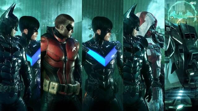 Batman: Arkham Knight dice adiós a la protección antipiratería Denuvo en Steam