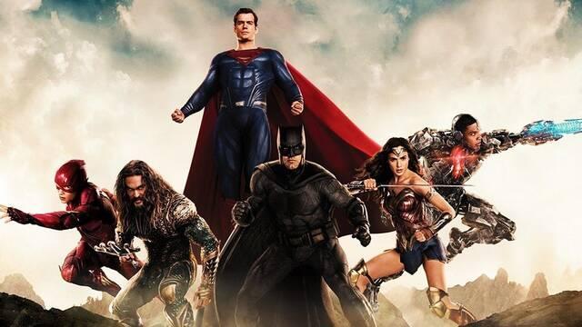 Justice League: El Snyder Cut llegaría antes de lo que esperamos