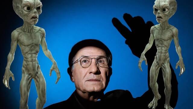 Ex de la agencia especial de Israel afirma que los aliens existen y que la humanidad no está preparada