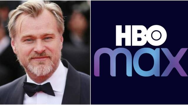 Christopher Nolan: 'HBO Max es el peor servicio de streaming'