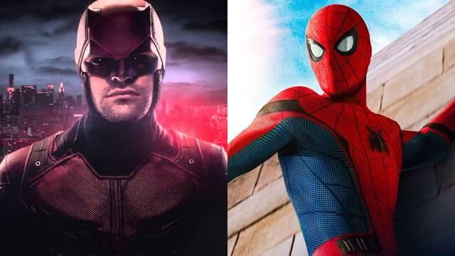 Spider-Man 3: Charlie Coxx repetiría como Daredevil en la película