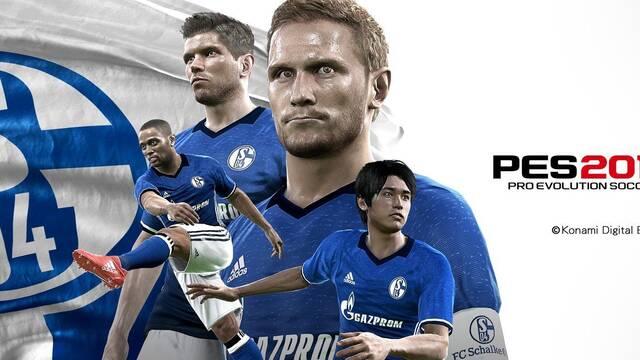 El Schalke 04 ficha a un jugador de PES 2017 para su sección de eSports