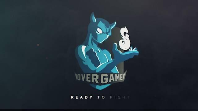 OverGame nos presenta su espectacular nuevo escudo y los primeros cambios como club