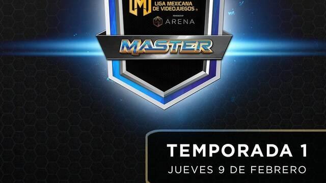 La Liga Mexicana de Videojuegos se estrena con 1.000.000 de pesos en premios