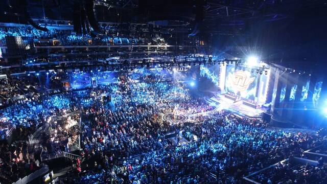 Los eSports tendrán una audiencia de más de 385 millones de espectadores en 2017