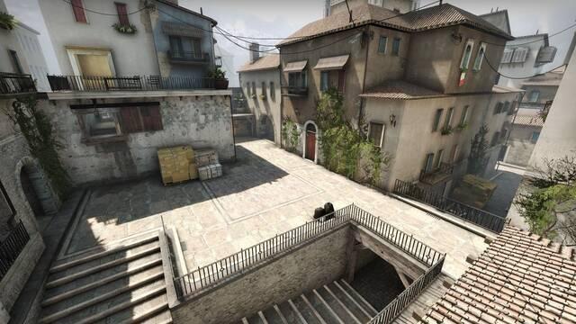 NBK de G2 quiere ver mapas de rehenes en el competitivo de CS:GO