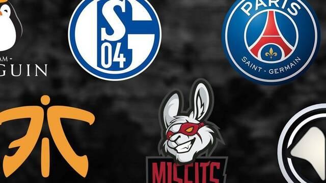 Riot eliminará el sistema de equipos hermanos en la Challenger Series Europa