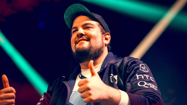 OpTic ficha a Hiko y se despide de stanislaw que pone rumbo a Team Liquid