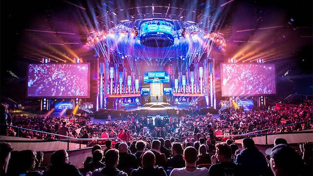 Sigue en directo el IEM Katowice de League of Legends